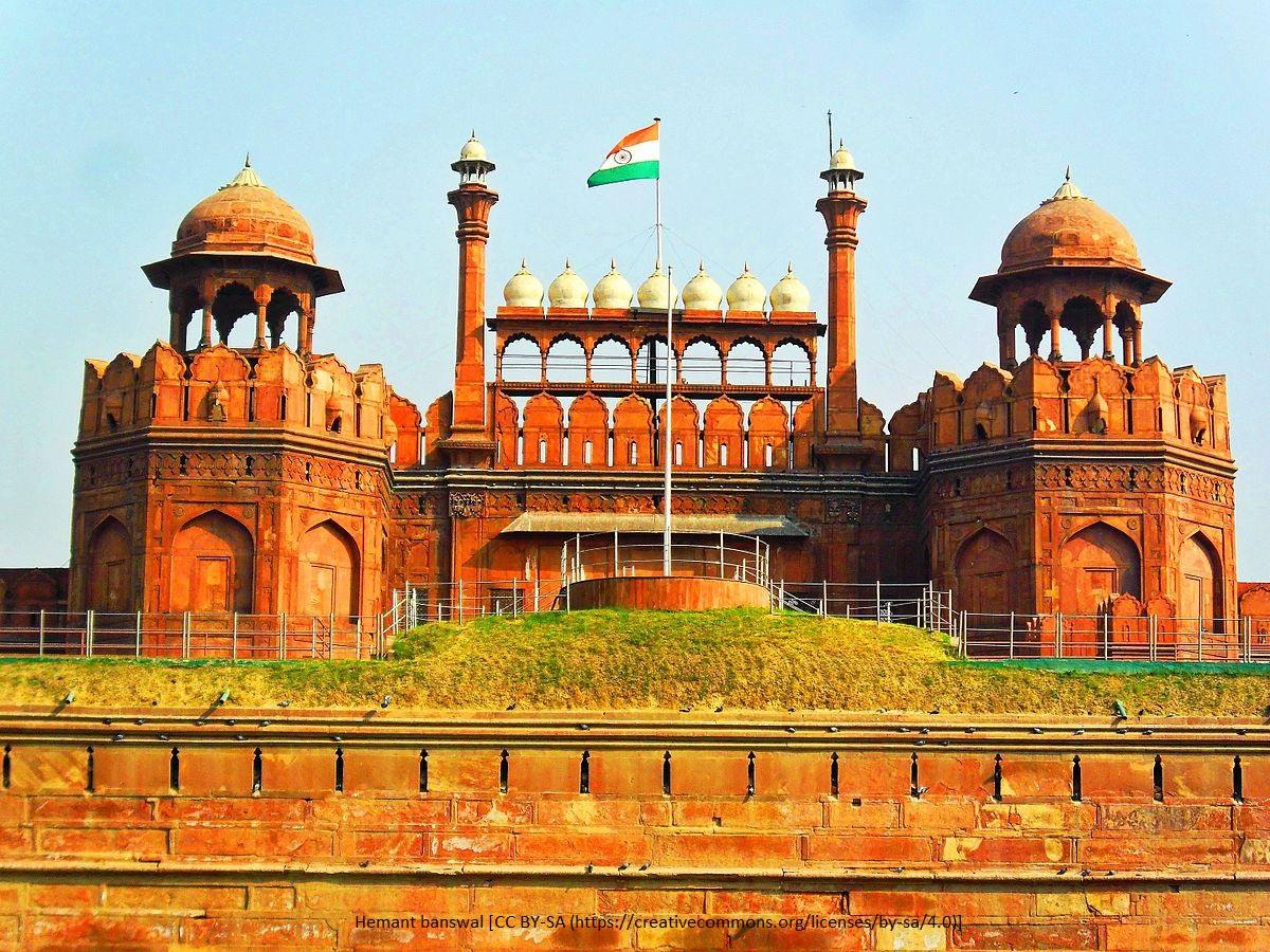 Delhi_red_fort
